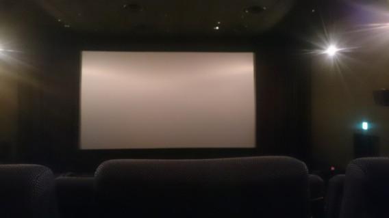 トゥルーヴォイスミー 肉体は映画のスクリーン
