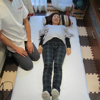 骨盤を調整する骨盤ユラユラ体操