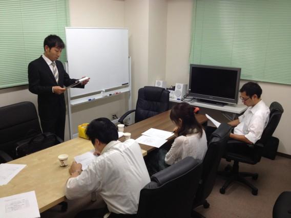 蒲田のレンタルスペース・レンタルオフィス