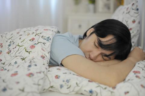 インフルエンザで仕事を休む?