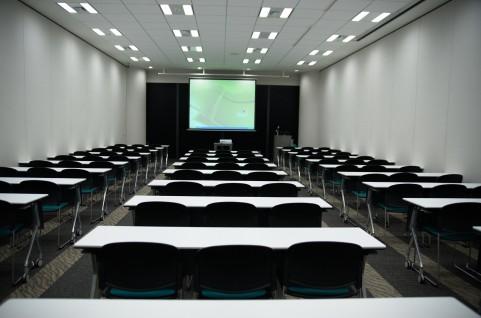 学会参加・渋谷エクセルホテル東急