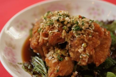 美味しい中華料理・チャイニーズキッチン杏梨/品川インターシティ