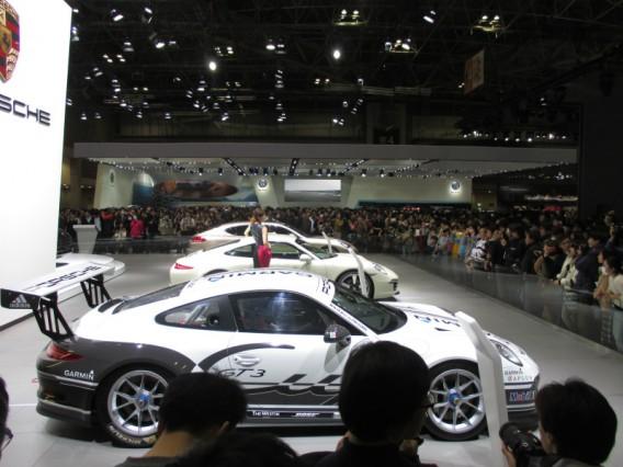東京モーターショー・2013