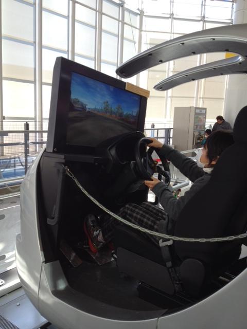最近の車はスゴイ・自動車のテクノロジー・VDIM