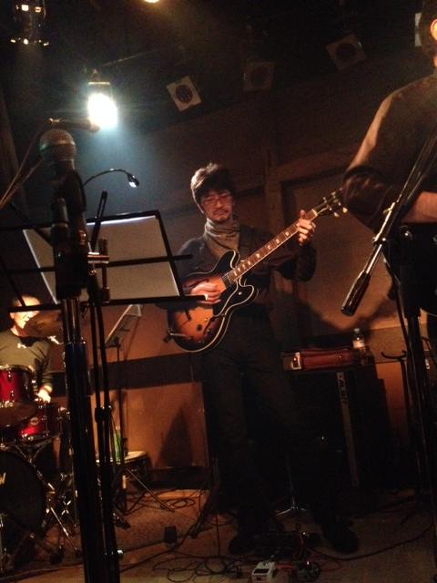 渋谷の小規模ライブハウス・ウエステッドタイム(Wastedtime)