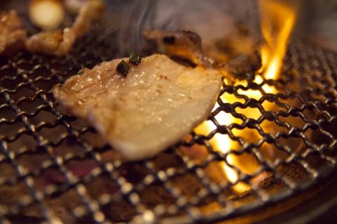 安い・旨い「俺の焼肉屋」蒲田