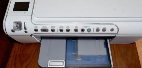 レーザープリンターとインクジェットプリンターの違いはなんだろう?