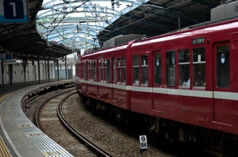 どれが一番早く羽田空港に着く?・京浜急行空港線