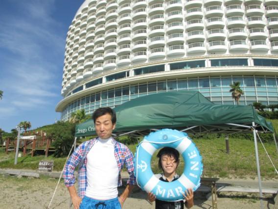 豊橋駅から伊良湖岬のホテルシーパーク&スパまで・ナビ時間では1時間10分