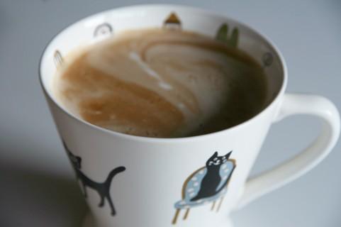 ファミレスでコーヒーを飲む時に思い出したいこと