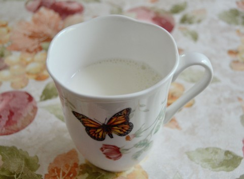 牛乳は身体に悪いのか