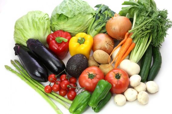野菜と果物にも含まれる「炭水化物」の影響