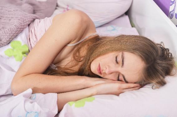 エマソンが語る睡眠について