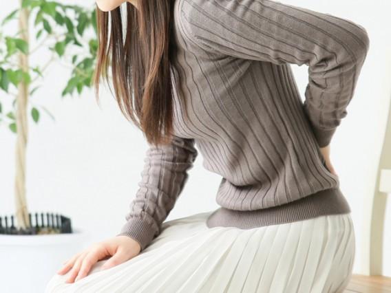 ギックリ腰と鉄板のような背中・症例~大田区池上の整体・治療院トゥルーヴォイスミー~